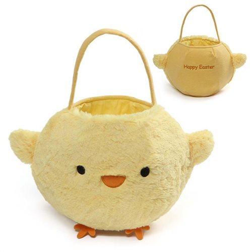 Gund: Baby Chick - Plush Easter Basket image