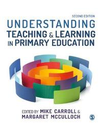 Understanding Teaching and Learning in Primary Education image