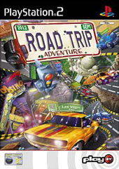 Road Trip Adventure for PlayStation 2