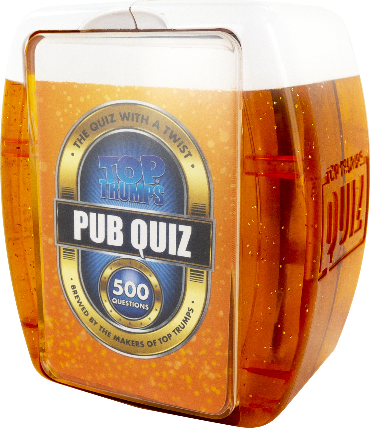 Top Trumps: Pub Quiz image