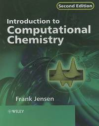 Introduction to Computational Chemistry by Frank Jensen image