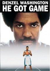 He Got Game on DVD