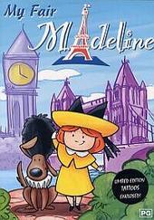 Madeline - My Fair Madeline on DVD