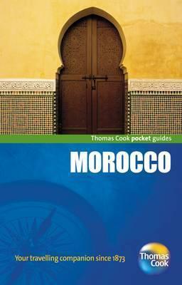 Morocco by Conor Caffrey