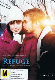 Refuge on DVD