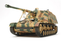 Tamiya German Nashorn Heavy Tank Destroyer 1/35 Model Kit image