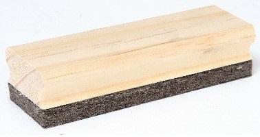 Deluxe Felt Blackboard Duster image
