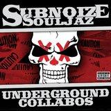Underground Callobos (2CD) by Various Artists