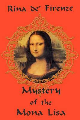 Mystery of the Mona Lisa by Rina de' Firenze image