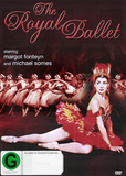 The Royal Ballet DVD