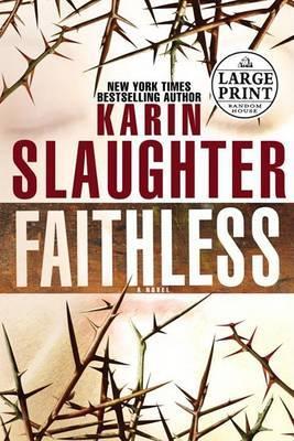 Faithless by Karin Slaughter image