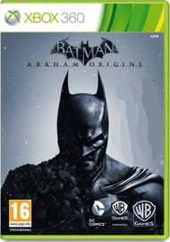 Batman: Arkham Origins for X360