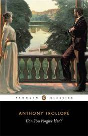 Can You Forgive Her? by Anthony Trollope image
