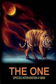 The One Species Intervention #6609 by J K Accinni