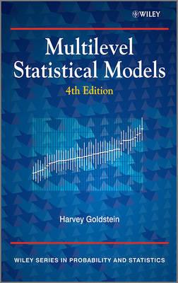 Multilevel Statistical Models by Harvey Goldstein