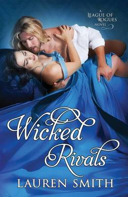 Wicked Rivals by Lauren Smith image
