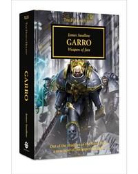 Horus Heresy: Garro