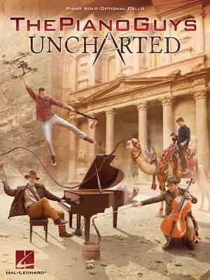 The Piano Guys by Piano Guys