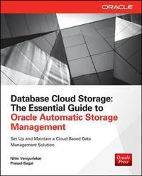 Database Cloud Storage by Nitin Vengurlekar