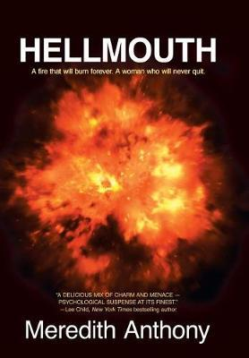 Hellmouth by Meredith Anthony image