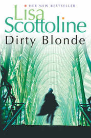 Dirty Blonde by Lisa Scottoline image