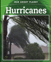 Hurricanes by Anne Rooney image