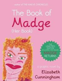 The Book of Madge by Elizabeth Cunningham