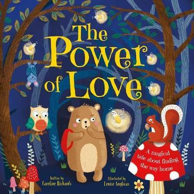 The Power of Love by Igloobooks image