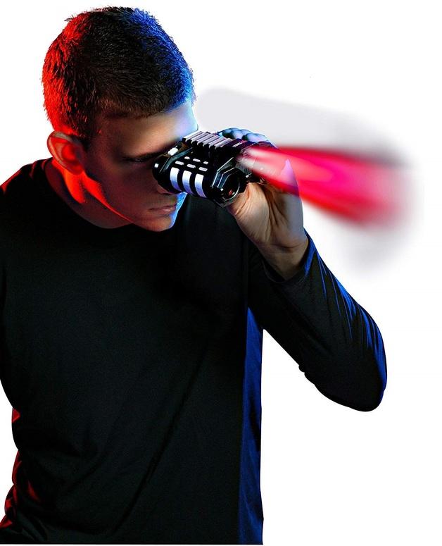 SpyX - Spy Night Nocs