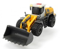 Dickie Toys: Liebherr Work Force - Wheel Loader