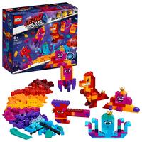 The LEGO Movie 2 - Queen Watevra's Build Whatever Box! (70825)