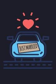 Just Married by Uab Kidkis image