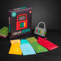 Purple Donkey: Escape Room - The Game image