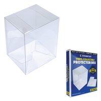 Entertainment Earth: Vinyl Collectible Protector Box (20-Pack)