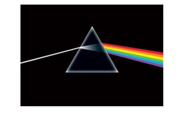Pink Floyd - Dark Side