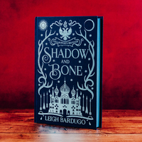 Shadow and Bone: Book 1 - Collector's Edition by Leigh Bardugo