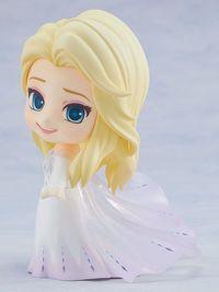 Frozen: Elsa (Epilogue Dress Ver.) - Nendoroid Figure