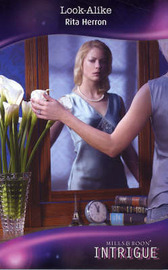 Look-Alike by Rita Herron image