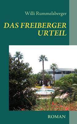 DAS Freiberger Urteil by Willi Rummelsberger image