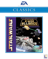X-Wing Alliance for PC Games