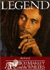Legend: The Best of Bob Marley and The Wailers on DVD