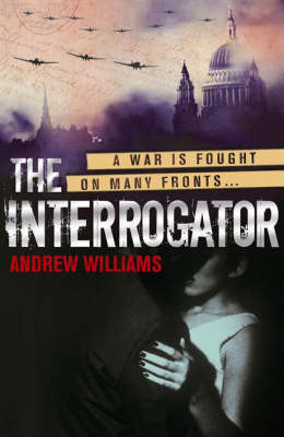 The Interrogator by Andrew Williams image
