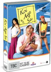Koi Aap Sa on DVD