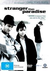 Stranger Than Paradise on DVD