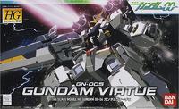 HG 1/144 Gundam Virtue - Model Kit