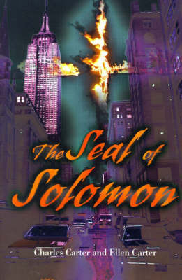 The Seal of Solomon by Charles Carter