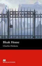 Bleak House - Upper Intermediate Reader by Charles Dickens image
