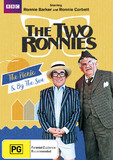 The Two Ronnies: The Picnic / By The Sea DVD