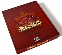 Cthulhu Britannica: London Boxed Set