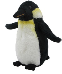 Antics - Wild Mini Penguin - 12cm